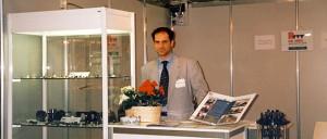 Fiera di Parma 1999 - Re.Mec.