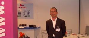 Fiera di Hannover 2004
