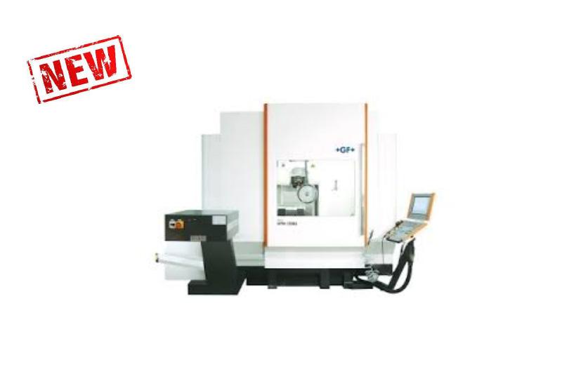 Mikron HPM 1350U - Remec